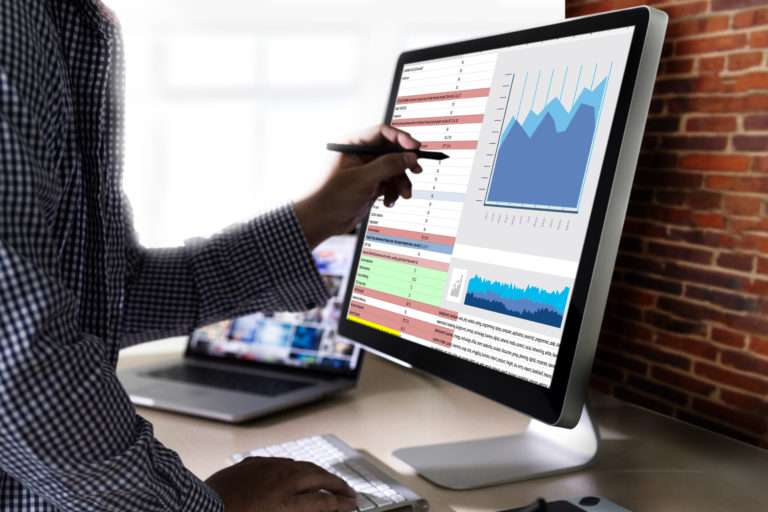 data analytics and market research