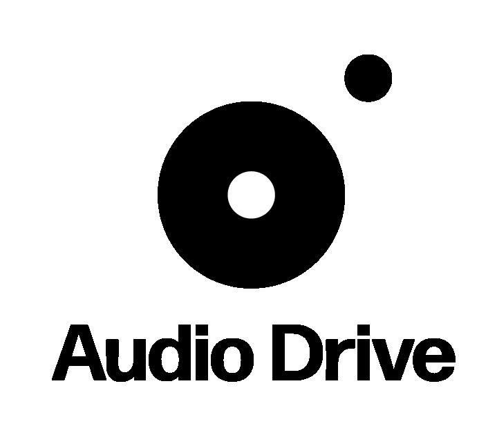 Logo Design for Audio Drive